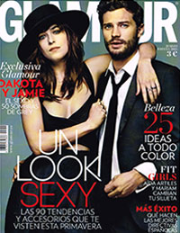 Glamour Marzo 15