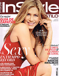 InStyle Marzo 15